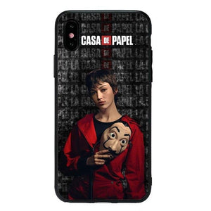 Funda iPhone Tokio