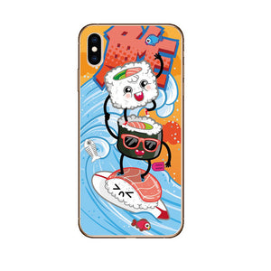 Funda iPhone Sushi 6