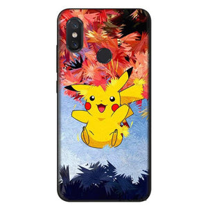 Funda Xiaomi Pokemon 6