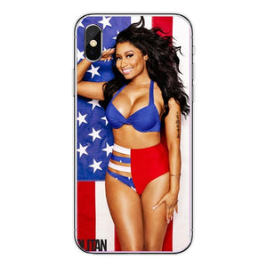 Funda iPhone Nicky Minaj 2