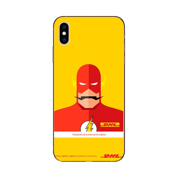 Funda iPhone DHL Express Delivery 2