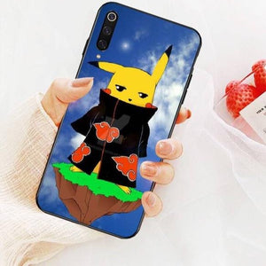 Funda Xiaomi Pokemon 9