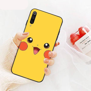 Funda Xiaomi Pokemon 8