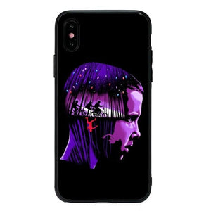 Funda iPhone Stranger Things Silicona 23