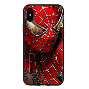 Funda iPhone Superheroes 24