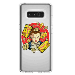 Funda Samsung Stranger Things 92