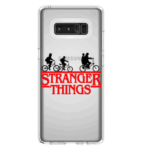 Funda Samsung Stranger Things 90