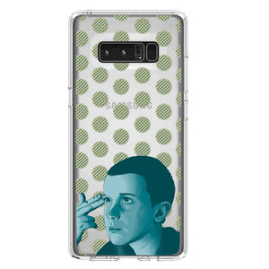Funda Samsung Stranger Things 88