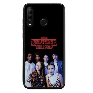 Funda Xiaomi Stranger Things 16
