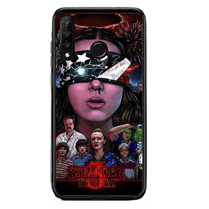 Funda Xiaomi Stranger Things 11