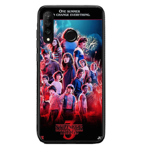 Funda Xiaomi Stranger Things 19