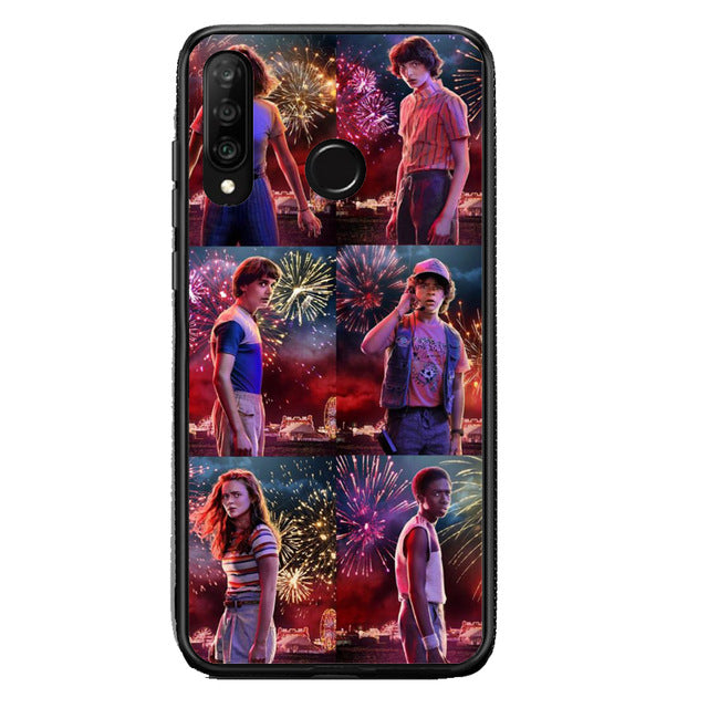 Funda Xiaomi Stranger Things 26