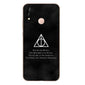 Funda Huawei Harry Potter 34