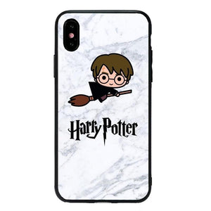 Funda iPhone Harry Potter 15