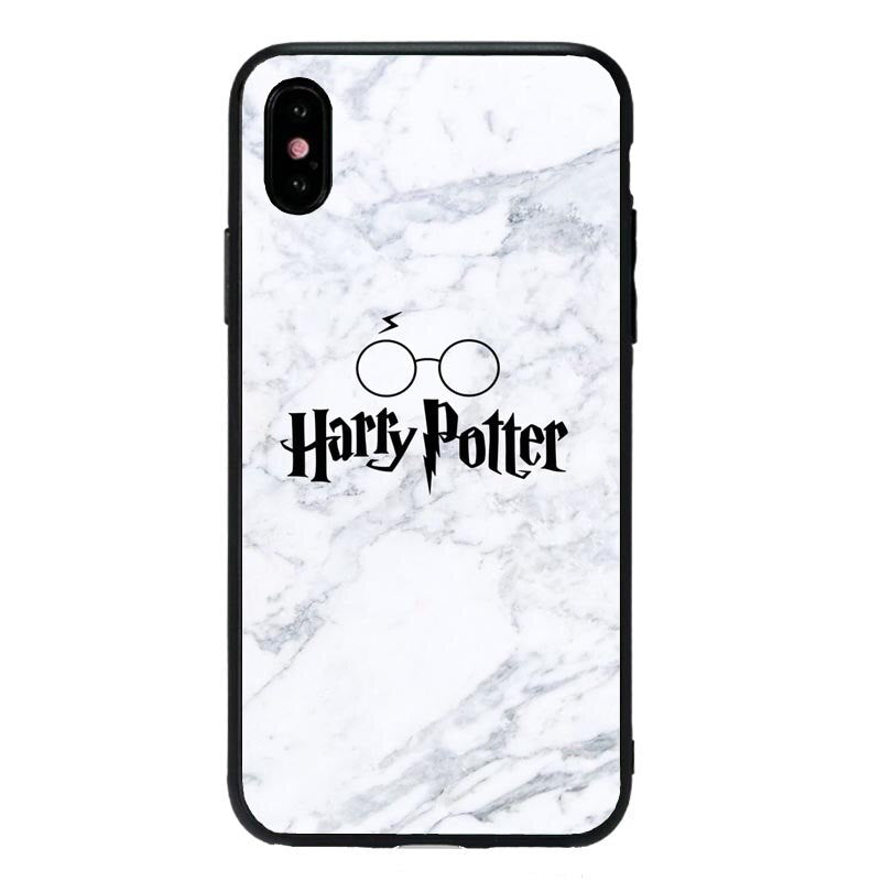 Funda iPhone Harry Potter 17