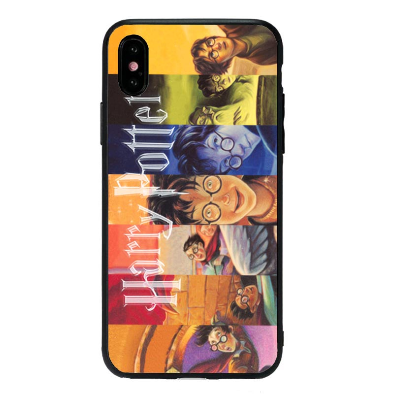 Funda iPhone Harry Potter 19