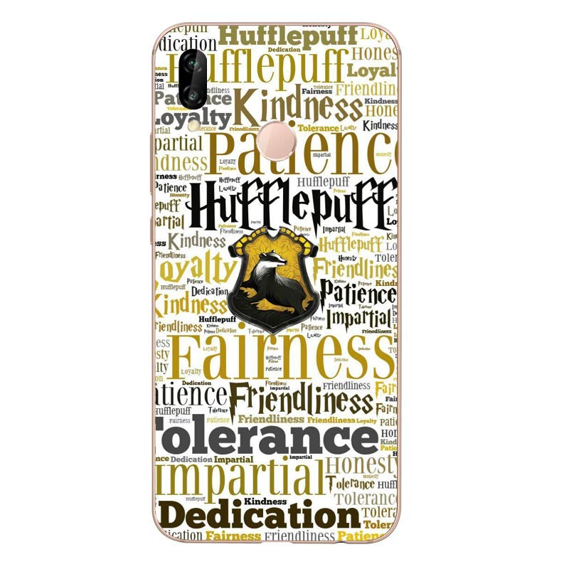 Funda Huawei Harry Potter 32