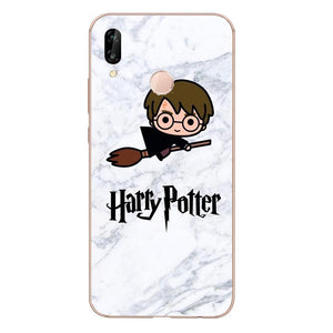 Funda Huawei Harry Potter 30