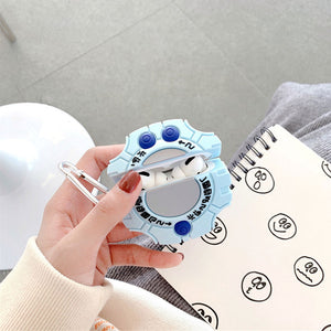 Fundas AirPods Pro Digivice Digimon Silicona