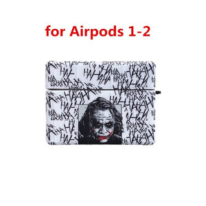 Funda AirPods 1/2 Joker