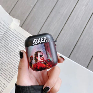 Funda AirPods 1/2 El Joker