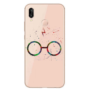 Funda Xiaomi Harry Potter 4