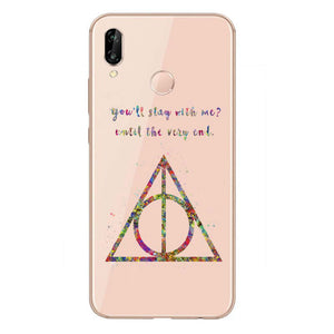 Funda Xiaomi Harry Potter 3