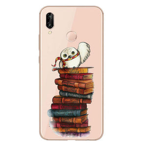 Funda Xiaomi Harry Potter 12