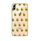 Funda iPhone Aguacates 5