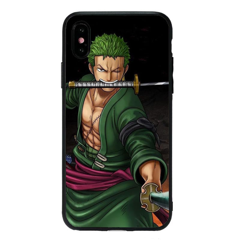 Funda iPhone One Piece 43