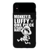 Funda iPhone One Piece 48