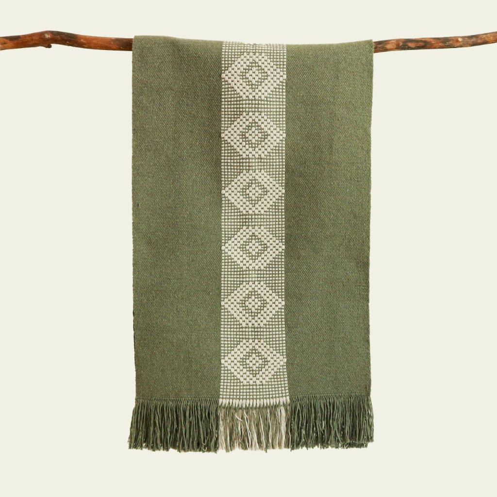 yalxtil - table runner, large