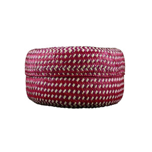 Small basket-red
