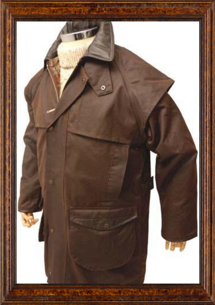 Mens Cumbrian 3/4 coat