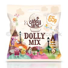 Dolly Mix