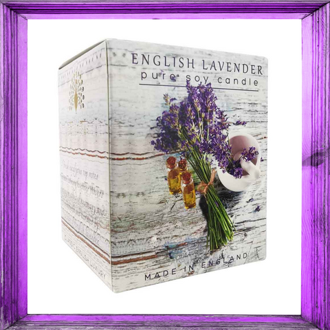 English Lavender Gift Set