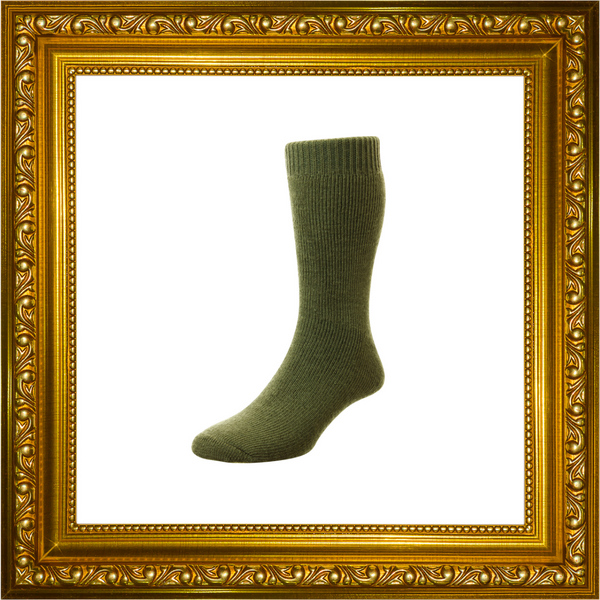 Women's Rambler Sock