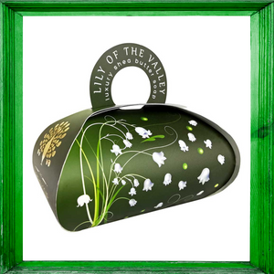 Lily of the Valley Large Gift Bath Soap