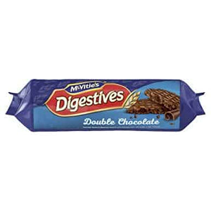 McVitie's Dark Chocolate Digestives