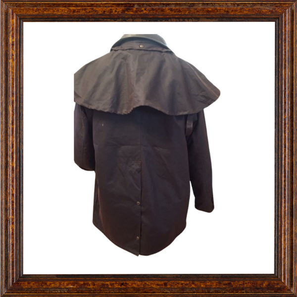 Traditional Drover Country Coat