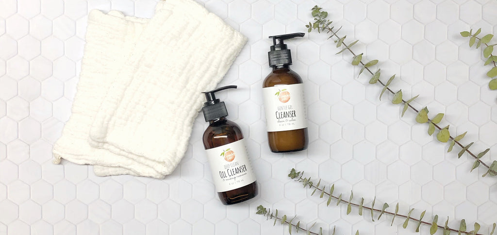 Effective Cleansing: A Guide - Crunchy Life Skincare