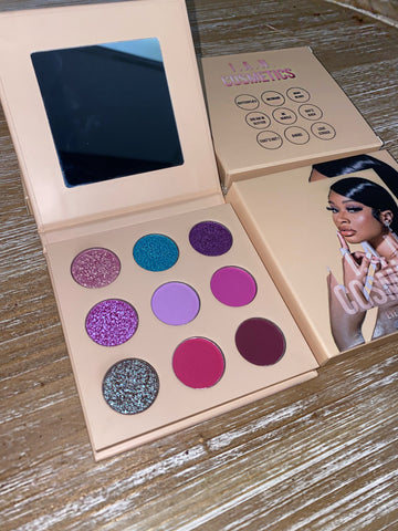 Fun Girl Eyeshadow Palette