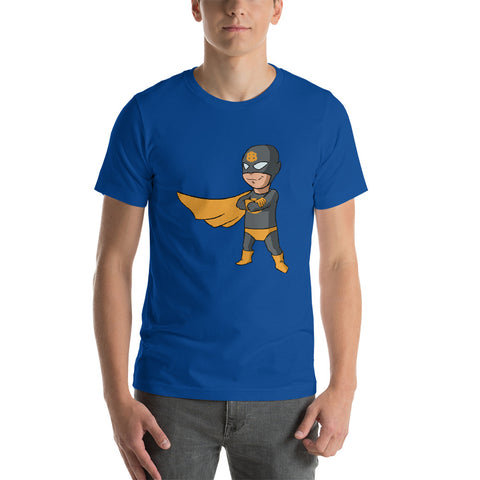 BitBoy Wind Waker Short-Sleeve T-Shirt