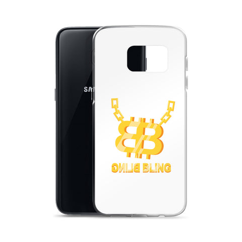 Bling Samsung Case