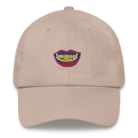 Bitboy Grill Dad hat