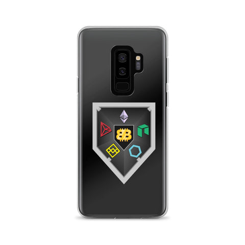 Bitboy Shield Samsung Case