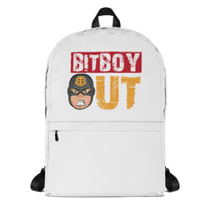 Bitboy Out Backpack