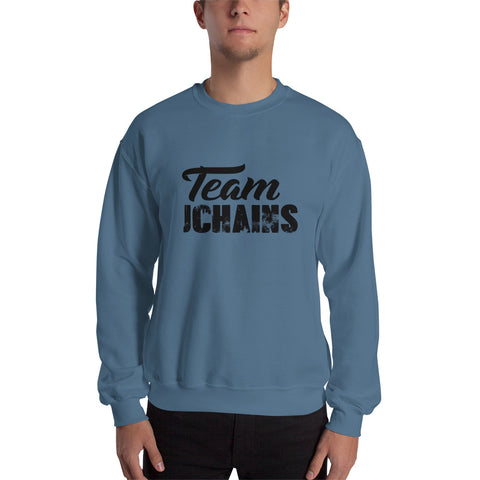 """TEAM JCHAINS"" Sweatshirt"