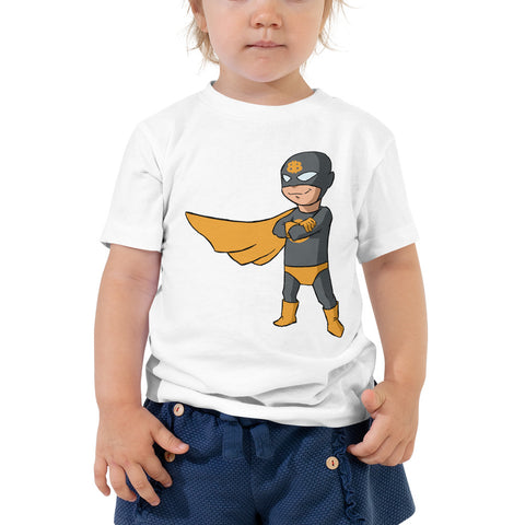 BitBoy Wind Waker Toddler Short Sleeve Tee