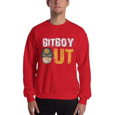 Bitboy Out Sweatshirt